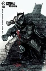 BATMAN THE IMPOSTER #1 (OF 3)CVR B LEE BERMEJO (MR)