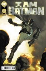 I AM BATMAN #2 CVR A OLIVIER COIPEL