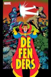 DEFENDERS #4 (OF 5)