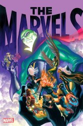 THE MARVELS #7