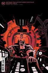 BATMAN ADVENTURES CONTINUE SEASON 2 #5 (OF 7) CVR B BA CARD