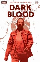 DARK BLOOD #1 (OF 6) 3RD PTG DE LANDRO