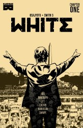 WHITE #1 3RD PTG (MR)