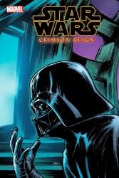 STAR WARS CRIMSON REIGN #1 (OF 5) ANINDITO CONNECTING VAR