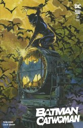 BATMAN CATWOMAN #9 (OF 12) CVR C CHAREST VAR (MR)