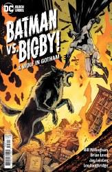 BATMAN VS BIGBY A WOLF IN GOTHAM #3 #3 (OF 6) CVR A PAQUETTE