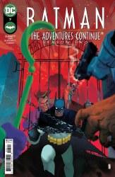BATMAN ADVENTURES CONTINUE SEASON 2 #7 (OF 7) CVR A WARD