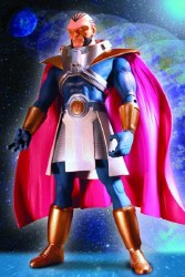 CRISIS ON INFINITE EARTHS MONITOR ACTION FIGURE