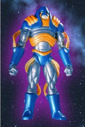 CRISIS ON INFINITE EARTHS ANTI-MONITOR ACTION FIGURE