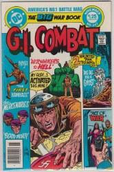 G.I. COMBAT #247 VF