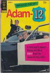 ADAM-12 #1 VG