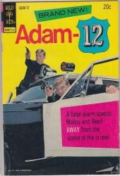 ADAM-12 #1 VG+