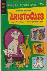 ARISTOCATS, THE #1 FN