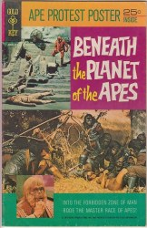 BENEATH THE PLANET OF THE APES #1 FN+