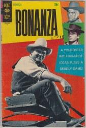 BONANZA #36 VG