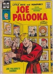 JOE PALOOKA (2ND SERIES) #104 GD