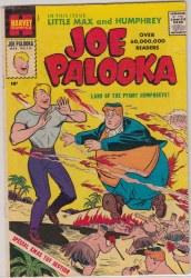 JOE PALOOKA (2ND SERIES) #110 VG+