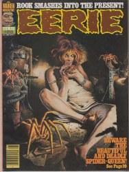 EERIE (WARREN) #89 VF+