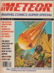 MARVEL SUPER SPECIAL #14 VF
