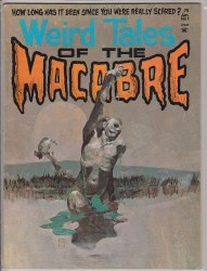 WEIRD TALES OF THE MACABRE #1 FN+