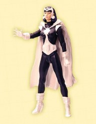 CRISIS ON INFINITE EARTHS DR LIGHT ACTION FIGURE