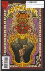 ANGEL (MARVEL KNIGHTS) (5 BOOK SET) # NM
