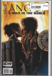 ANGEL HOLE IN THE WORLD SET (1-5)