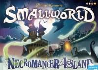 SMALL WORLD NECROMANCER ISLAND