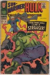 TALES TO ASTONISH (1959) #89 VG-