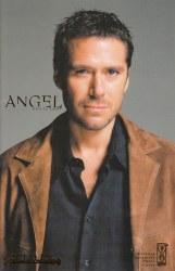 ANGEL SPOTLIGHT WESLEY VARIANT PHOTO CVR #1 NM