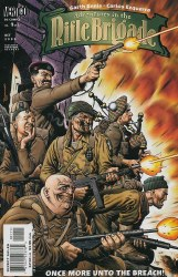 ADVENTURES IN THE RIFLE BRIGADE -SET- (#1 TO #3)