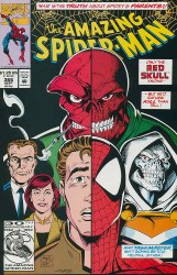 AMAZING SPIDER-MAN (1963) #366 NM-