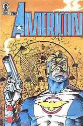 AMERICAN BOOK 1