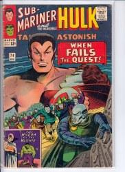 TALES TO ASTONISH (1959) #74 VG