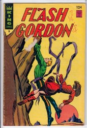 FLASH GORDON (1966) #09 VG