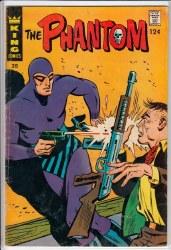 PHANTOM, THE (1962) #25 VG+