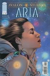 ARIA -SET- (#1 TO #4)