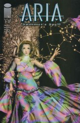 ARIA SUMMERS SPELL -SET- (#1 TO #2)
