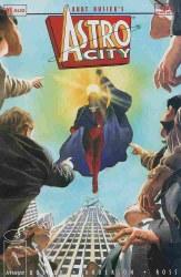 ASTRO CITY (1995) #1 NM