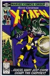 UNCANNY X-MEN (1981) #143 VF