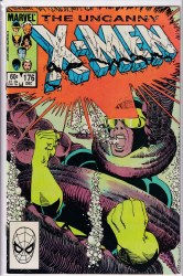 UNCANNY X-MEN (1981) #176 VF/NM