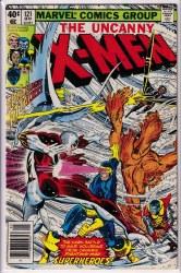 X-MEN (1963) #121 FN