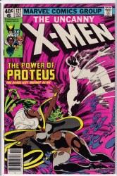 X-MEN (1963) #127 FN/VF