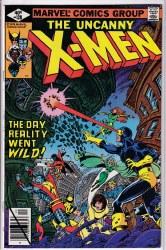 X-MEN (1963) #128 VF/NM