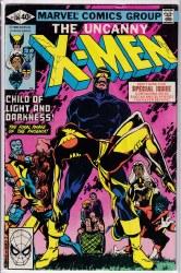X-MEN (1963) #136 VG+