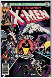 X-MEN (1963) #139 VF