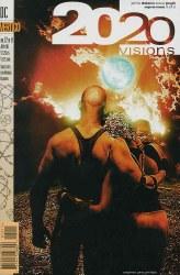 2020 VISIONS #12 NM