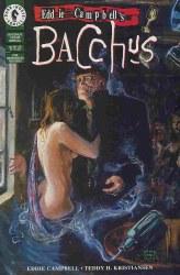BACCHUS COLOR SPECIAL #1 NM