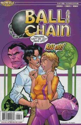 BALL AND CHAIN #4 NM