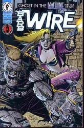 BARB WIRE (1994) #4